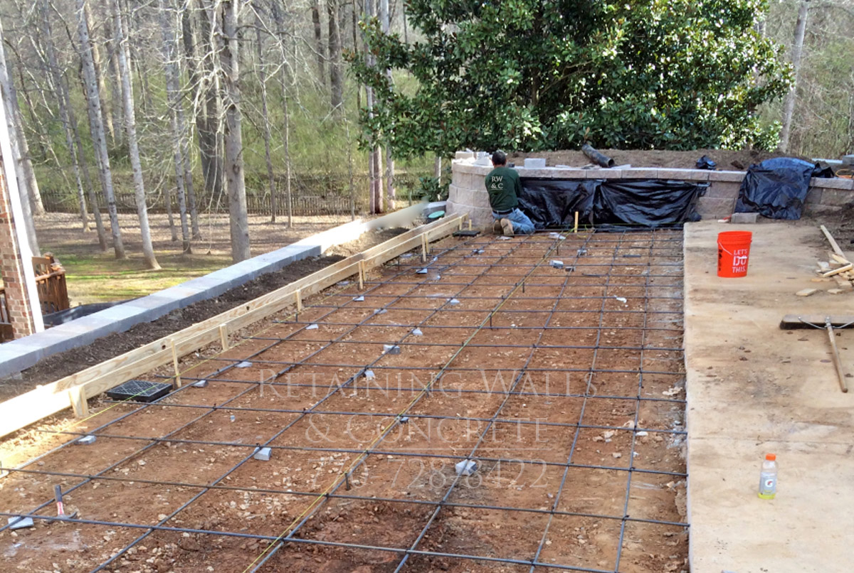 Gallery for Concrete home builders in georgia