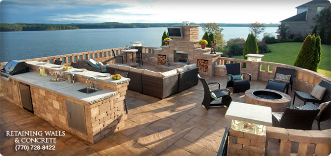 Outdoor Living Room Pictures outdoor living areas | kitchens | fireplaces